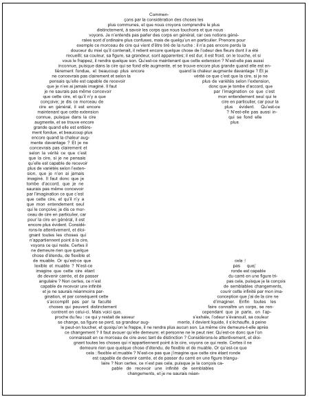 Fm Scribus Typographie